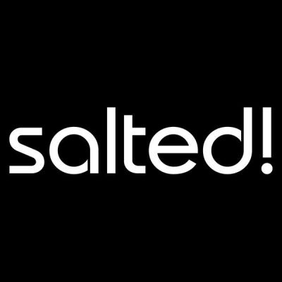 Salted!