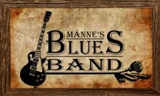 Männes Blues Band